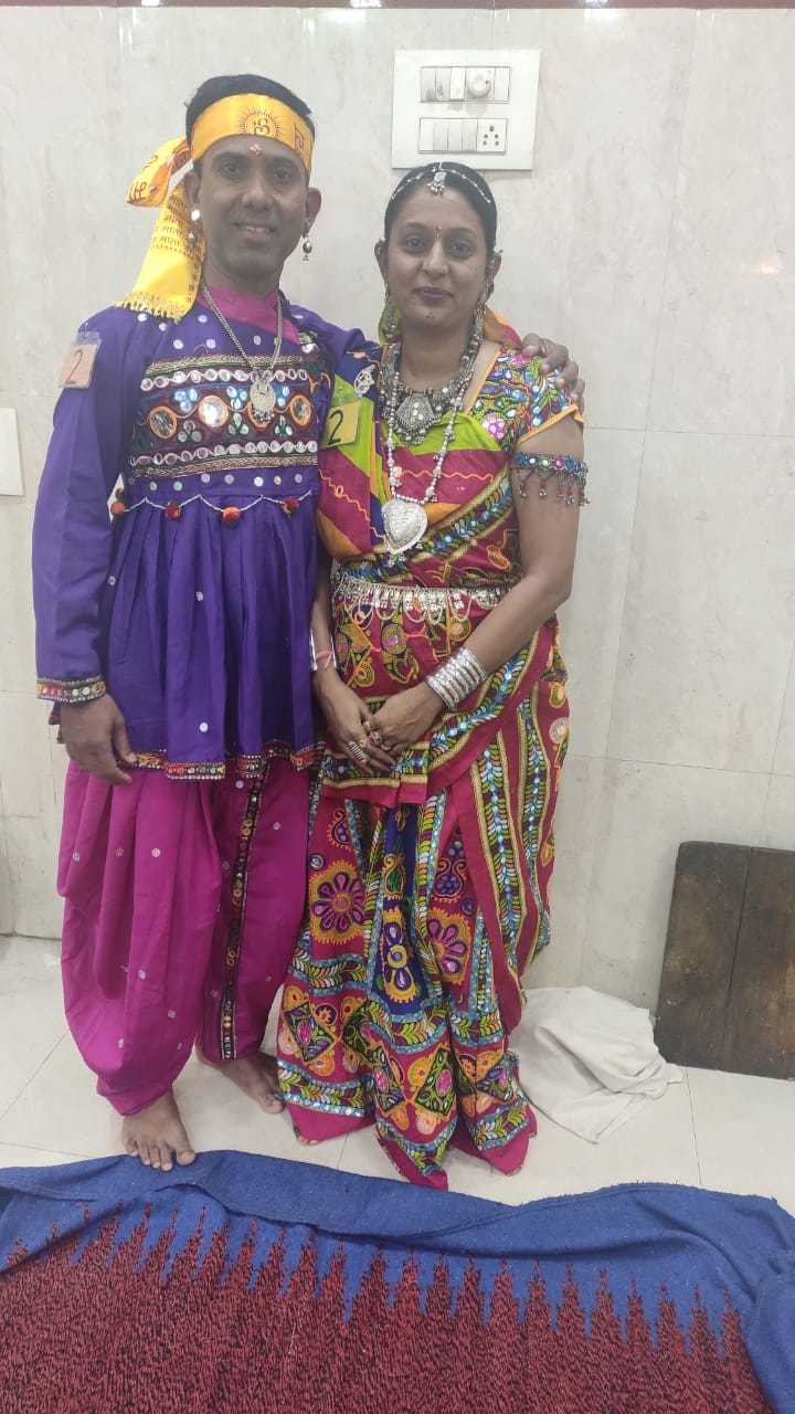 Navratri with The Live Nagpur