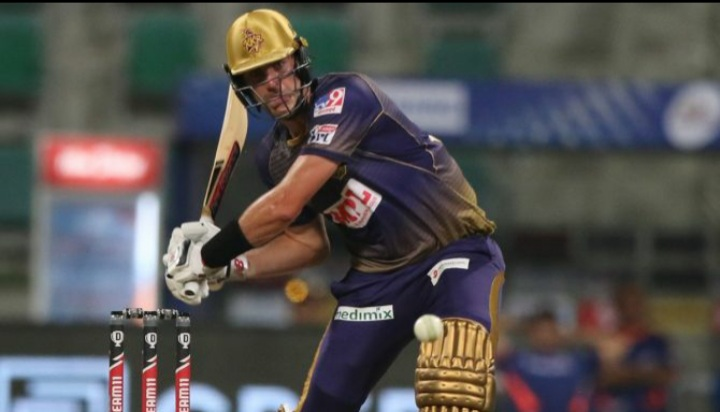 Pat Cummings, Eoin Morgan rescue Kolkata Knight Riders to 148 for 5 against Mumbai  Indians - The Live Nagpur